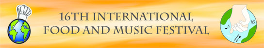International Food and Music Festival